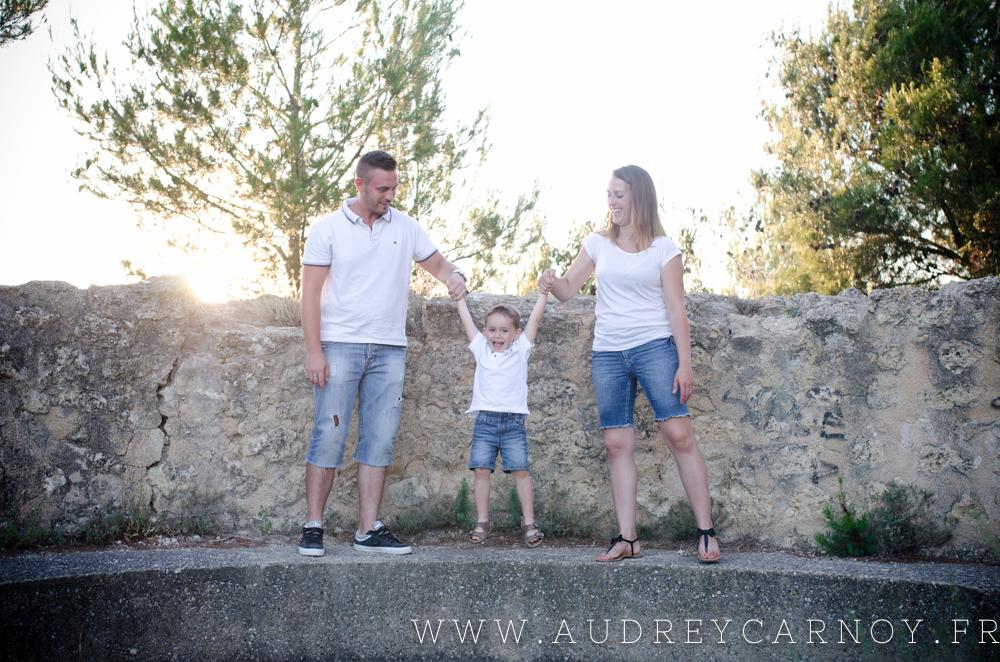 Séance famille Neil, Christelle et Nicolas 11