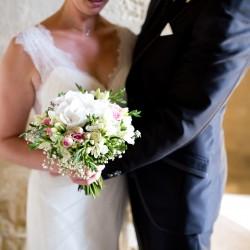 Mariage au Château de Turcan – Pertuis – Vaucluse | Marie & François