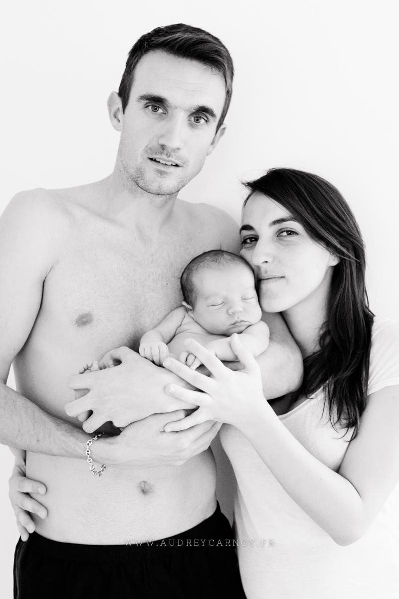 Séance nouveau né bébé - Manosque | Louis 11