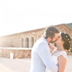 Mariage au domaine de la Bouverie – Roquebrunes sur Argens | Sophie & Nicolas