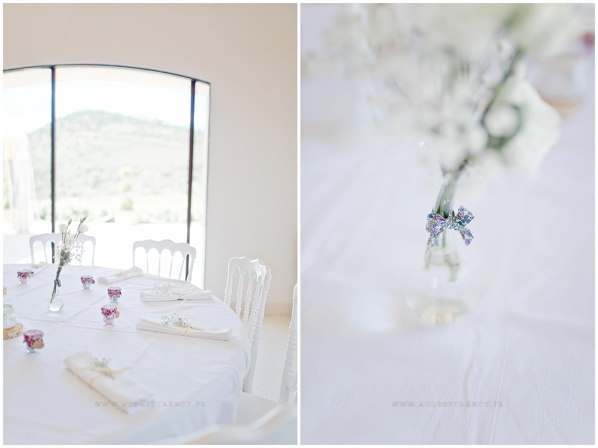 Mariage au domaine de la Bouverie - Roquebrunes sur Argens | Sophie & Nicolas 7