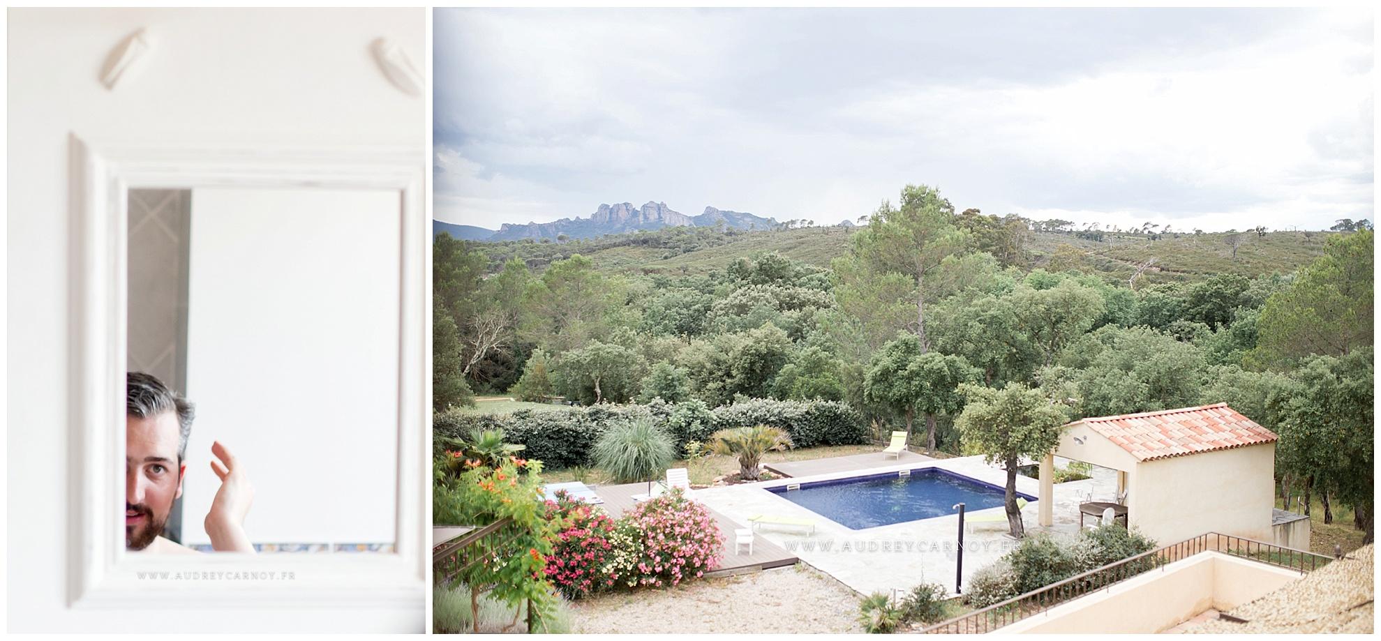 Mariage au domaine de la Bouverie - Roquebrunes sur Argens | Sophie & Nicolas 9