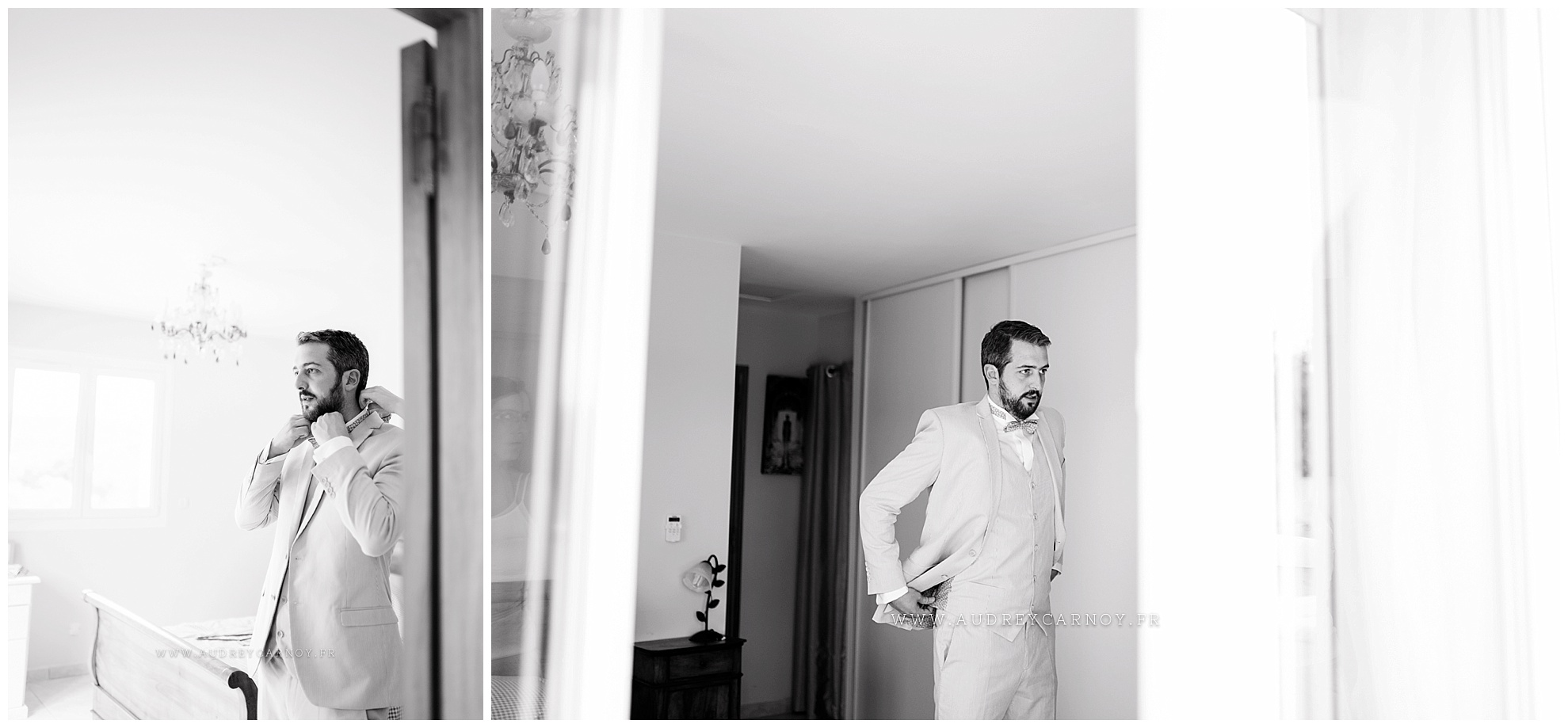 Mariage au domaine de la Bouverie - Roquebrunes sur Argens | Sophie & Nicolas 16