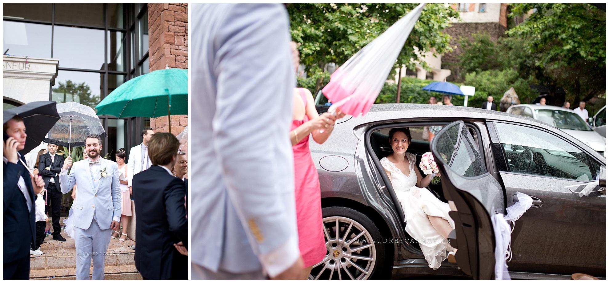 Mariage au domaine de la Bouverie - Roquebrunes sur Argens | Sophie & Nicolas 20
