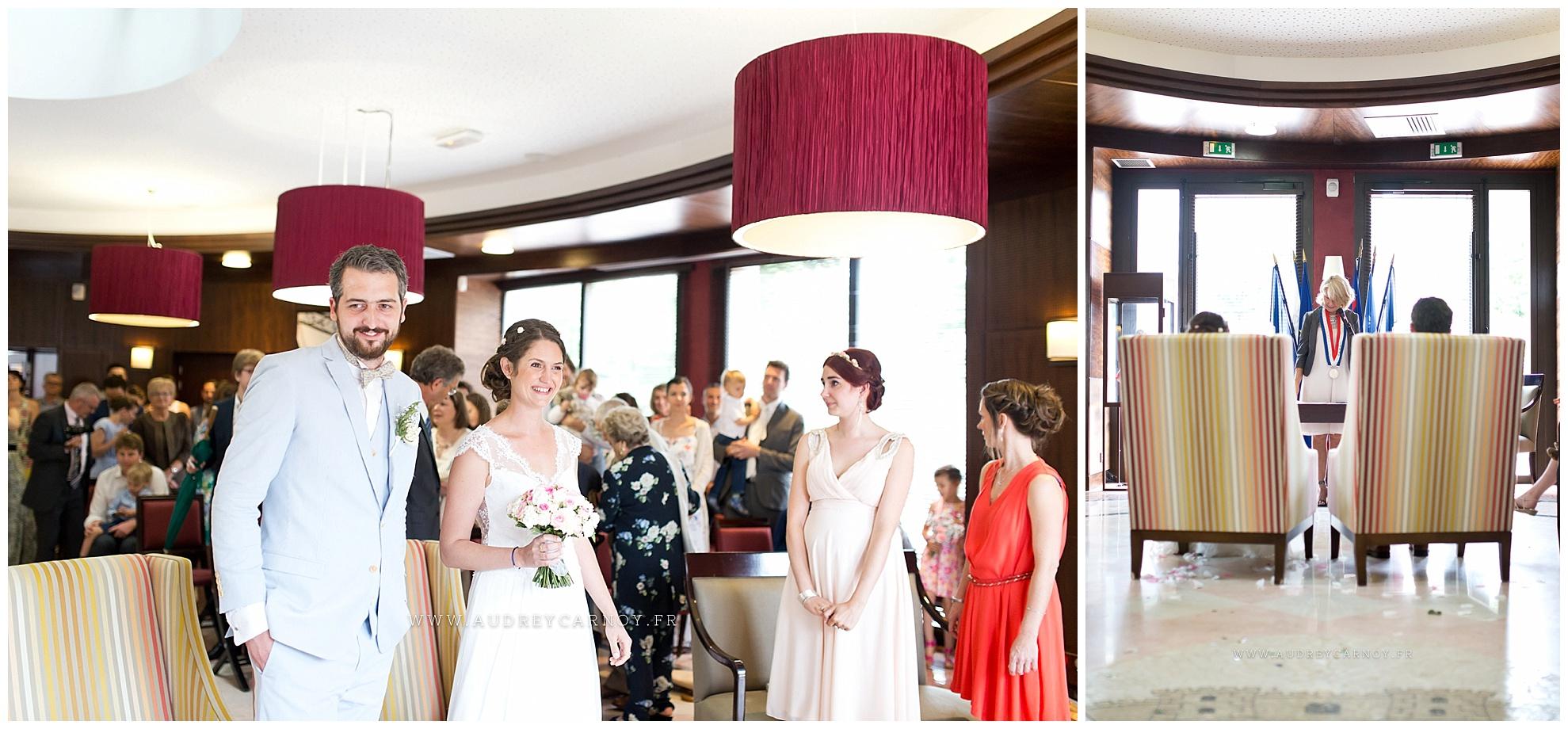 Mariage au domaine de la Bouverie - Roquebrunes sur Argens | Sophie & Nicolas 23