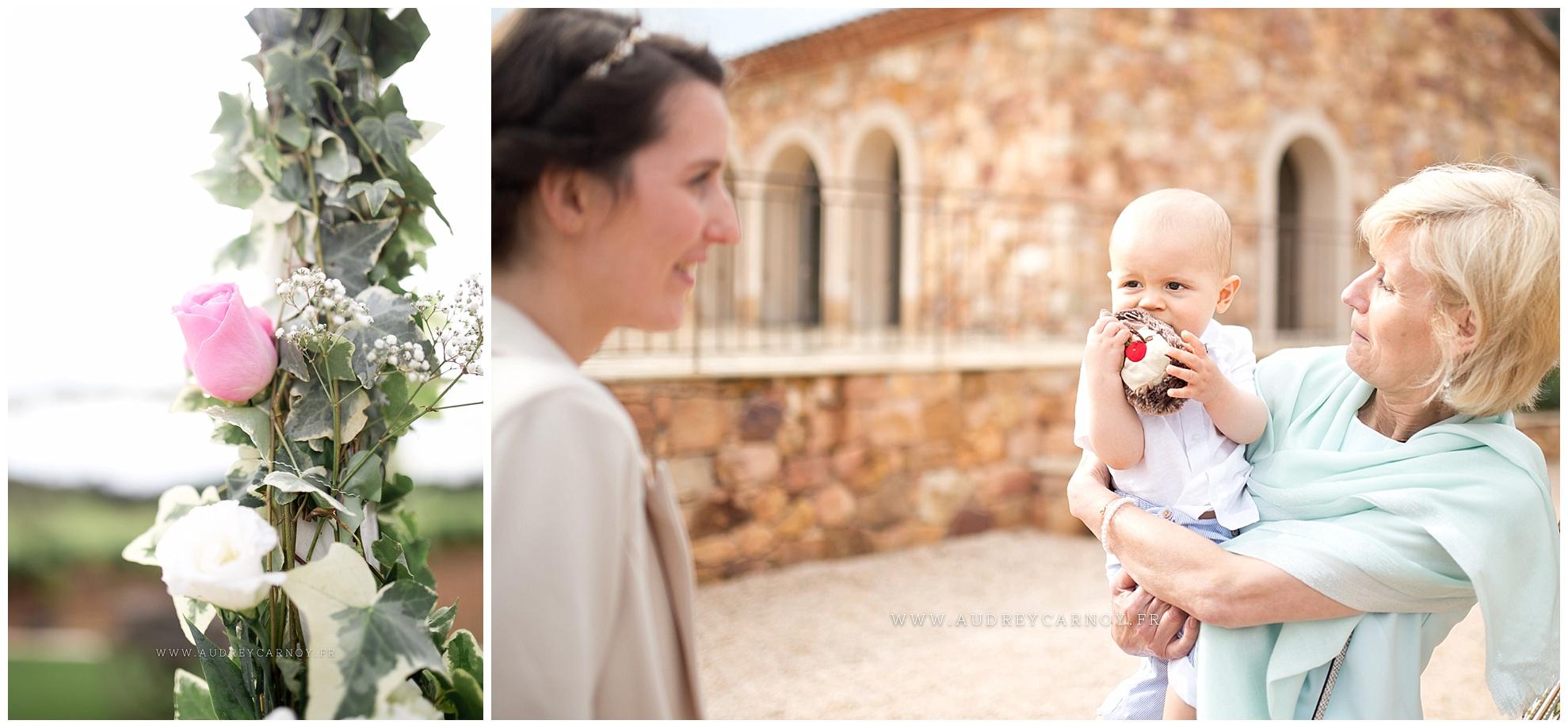 Mariage au domaine de la Bouverie - Roquebrunes sur Argens | Sophie & Nicolas 28