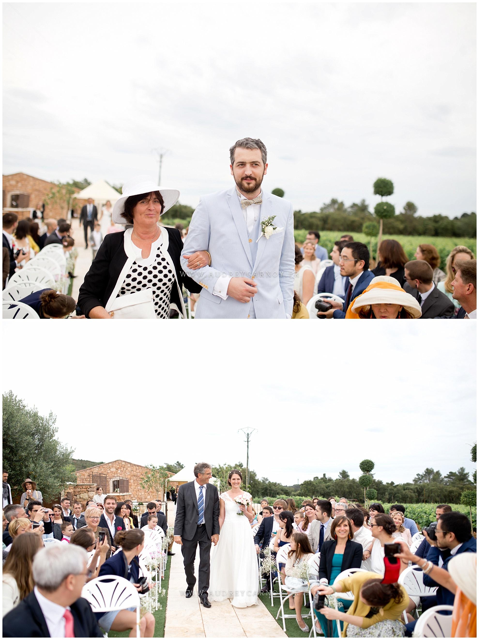Mariage au domaine de la Bouverie - Roquebrunes sur Argens | Sophie & Nicolas 31