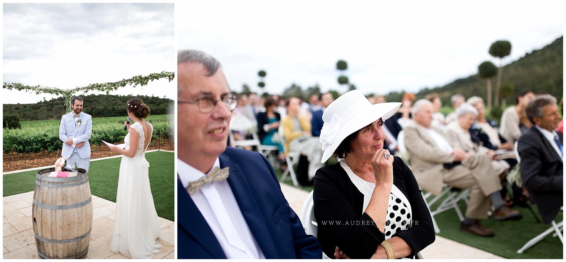 Mariage au domaine de la Bouverie - Roquebrunes sur Argens | Sophie & Nicolas 38