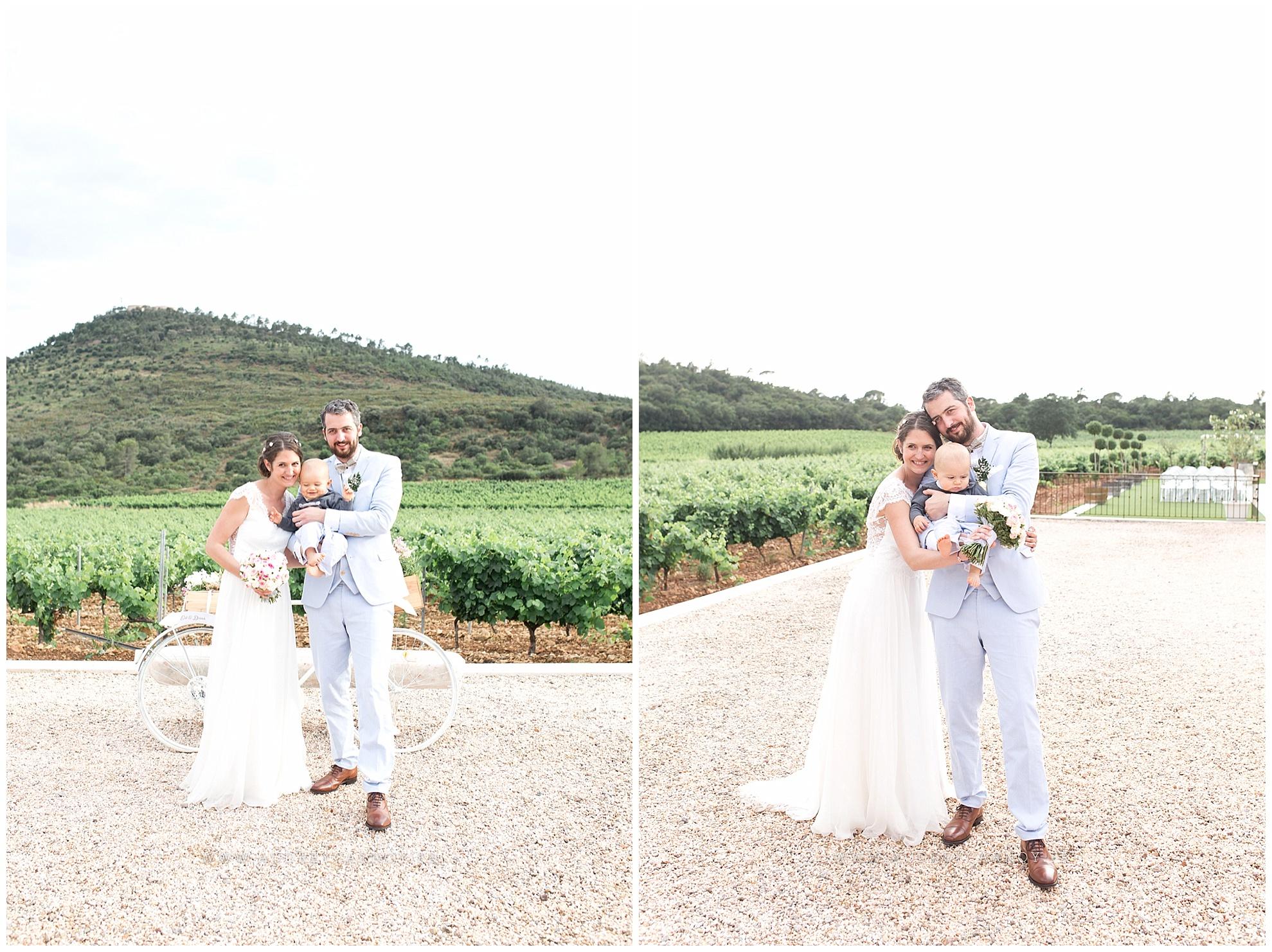 Mariage au domaine de la Bouverie - Roquebrunes sur Argens | Sophie & Nicolas 42