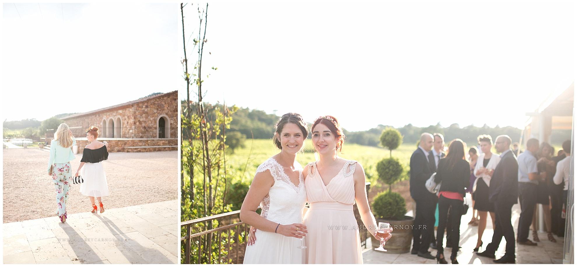 Mariage au domaine de la Bouverie - Roquebrunes sur Argens | Sophie & Nicolas 48