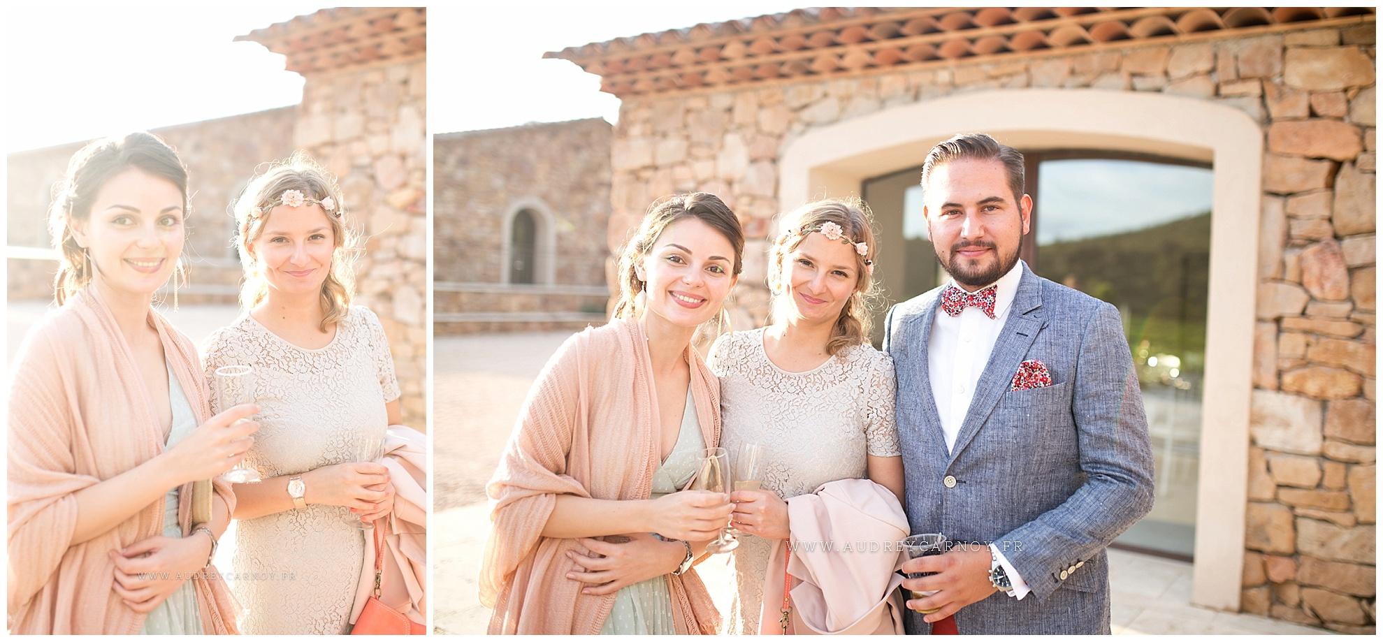 Mariage au domaine de la Bouverie - Roquebrunes sur Argens | Sophie & Nicolas 49