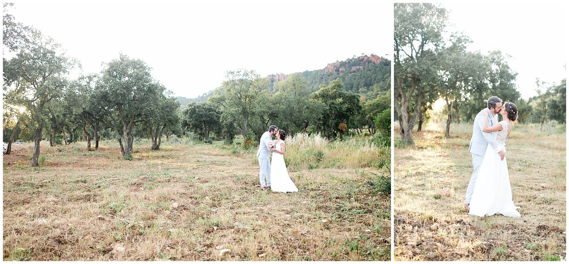 Mariage au domaine de la Bouverie - Roquebrunes sur Argens | Sophie & Nicolas 52