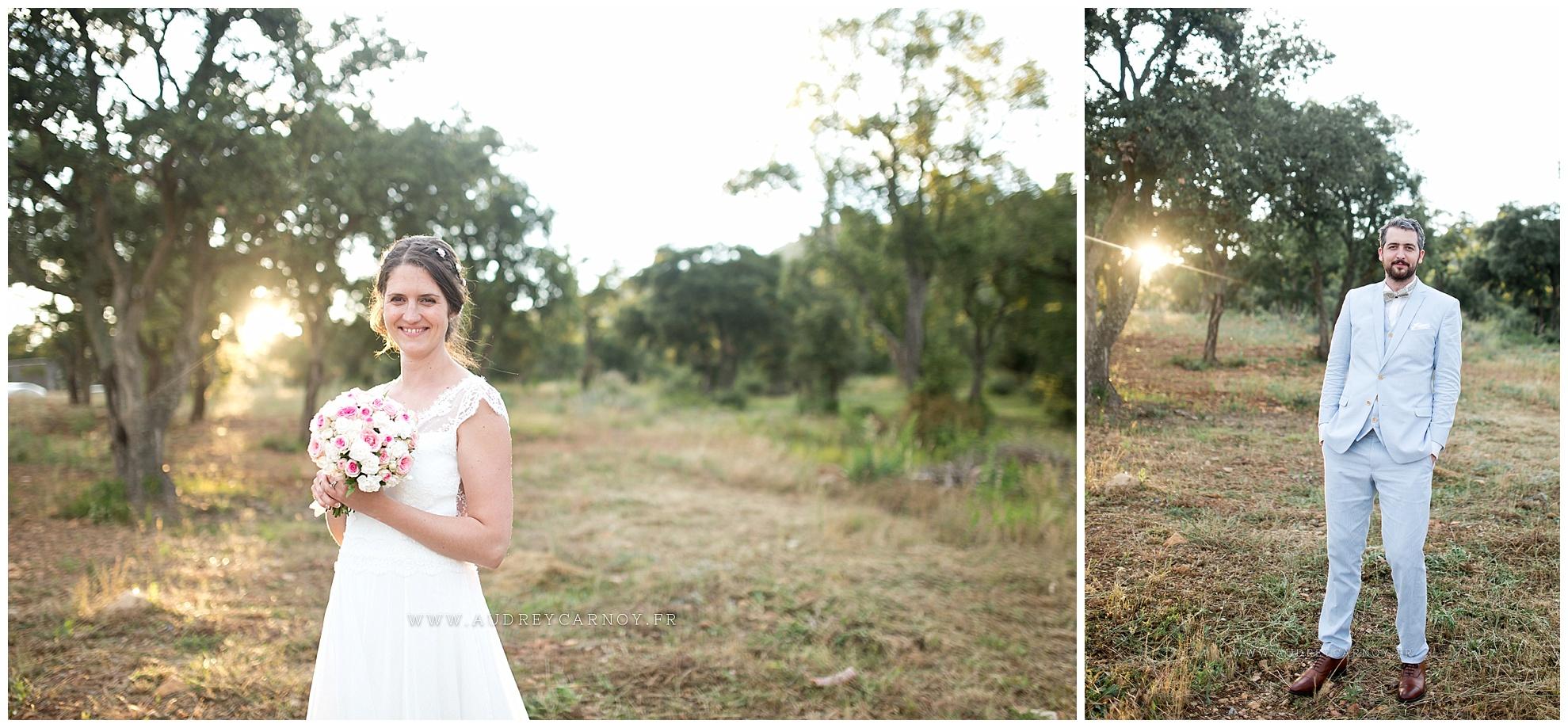 Mariage au domaine de la Bouverie - Roquebrunes sur Argens | Sophie & Nicolas 53