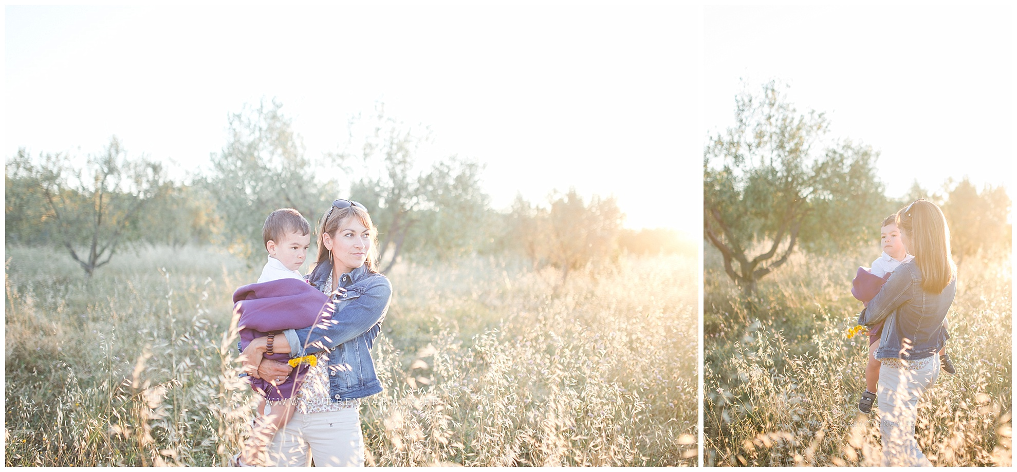 Séance famille - Valensole | Nathalie 4