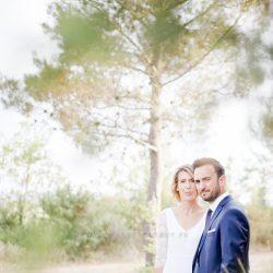 Mariage Pertuis | L & A