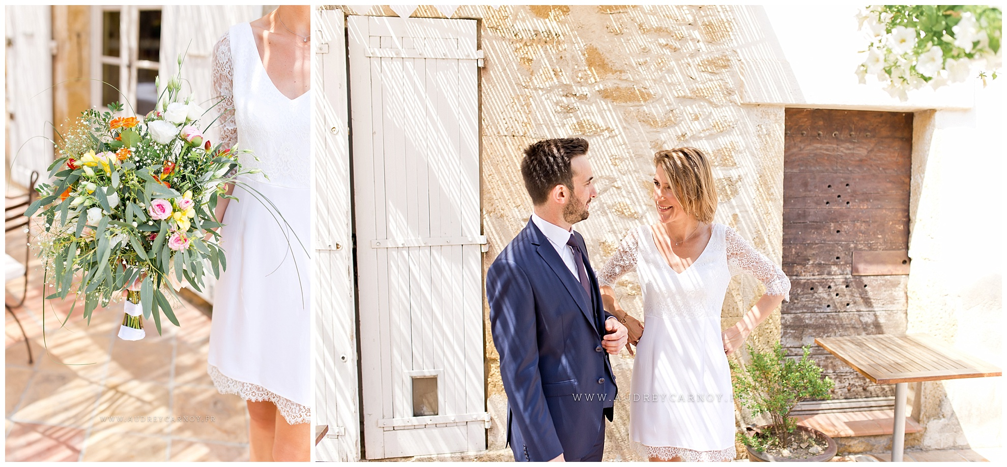 Mariage Pertuis | Laurence & Anthony 7
