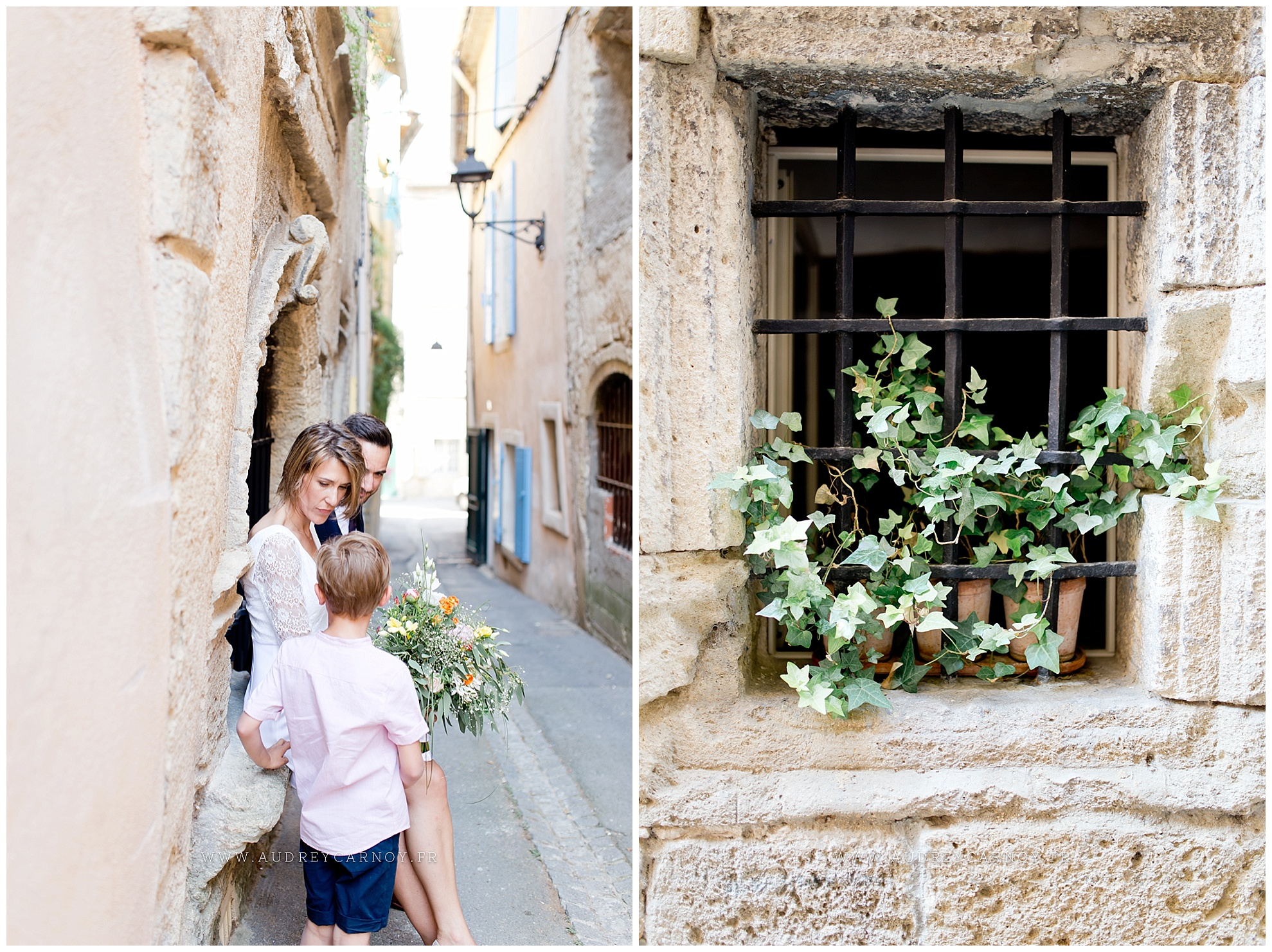 Mariage Pertuis | Laurence & Anthony 13