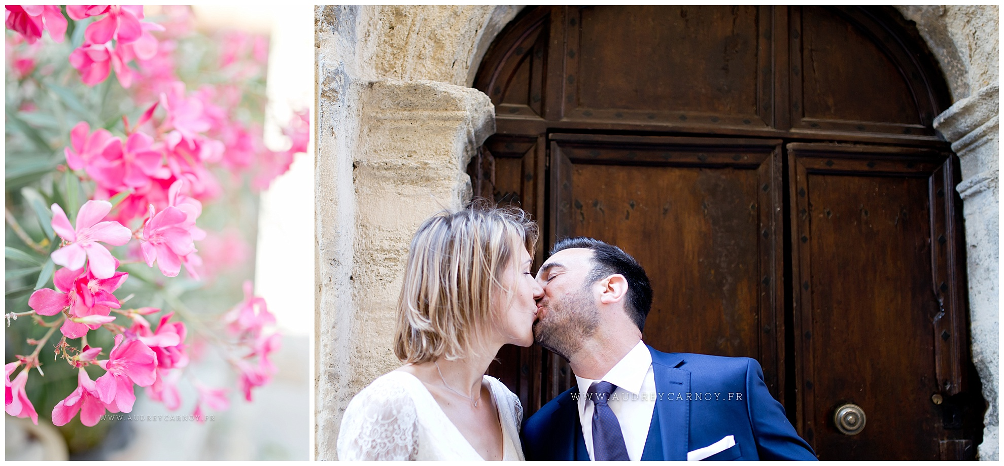 Mariage Pertuis | Laurence & Anthony 15