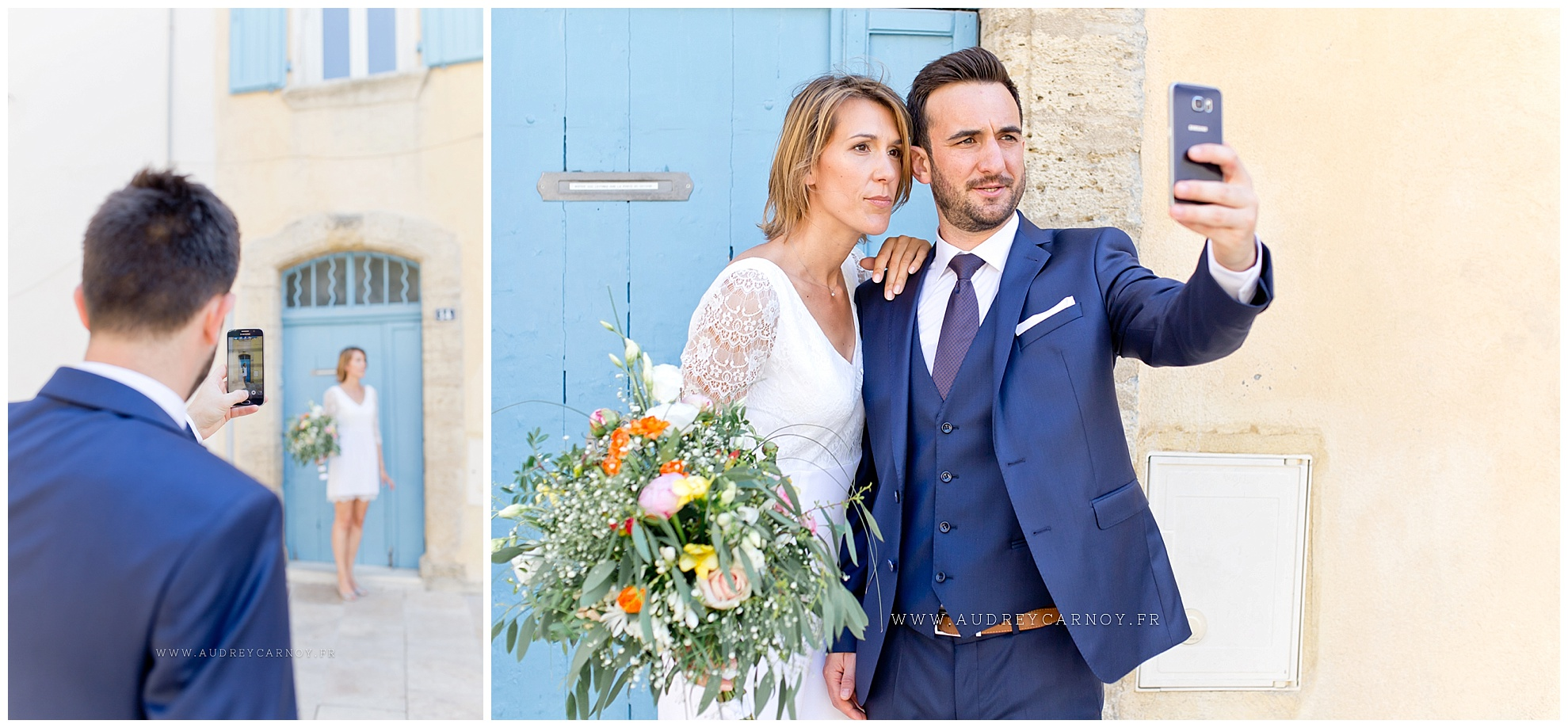 Mariage Pertuis | Laurence & Anthony 16
