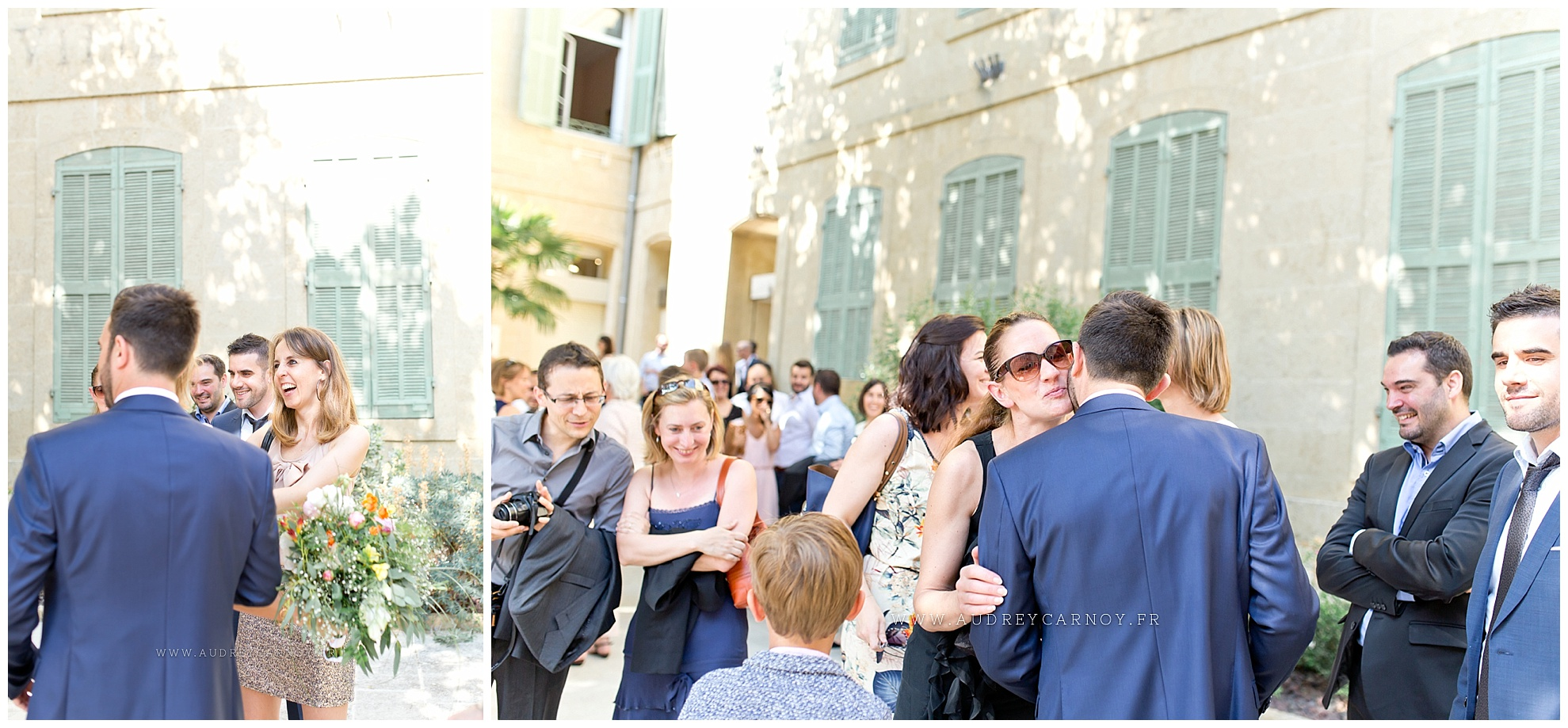 Mariage Pertuis | Laurence & Anthony 21
