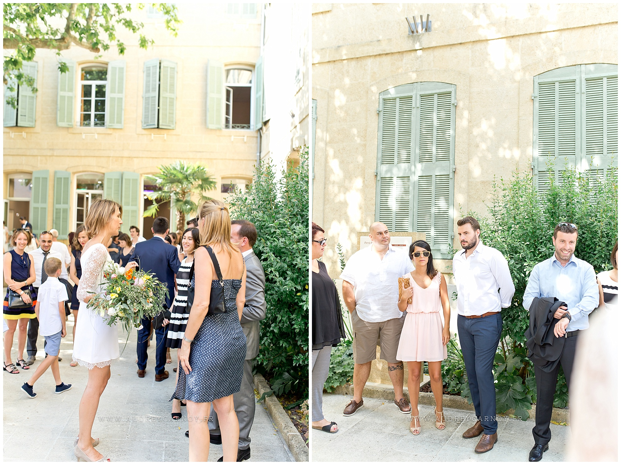 Mariage Pertuis | Laurence & Anthony 22