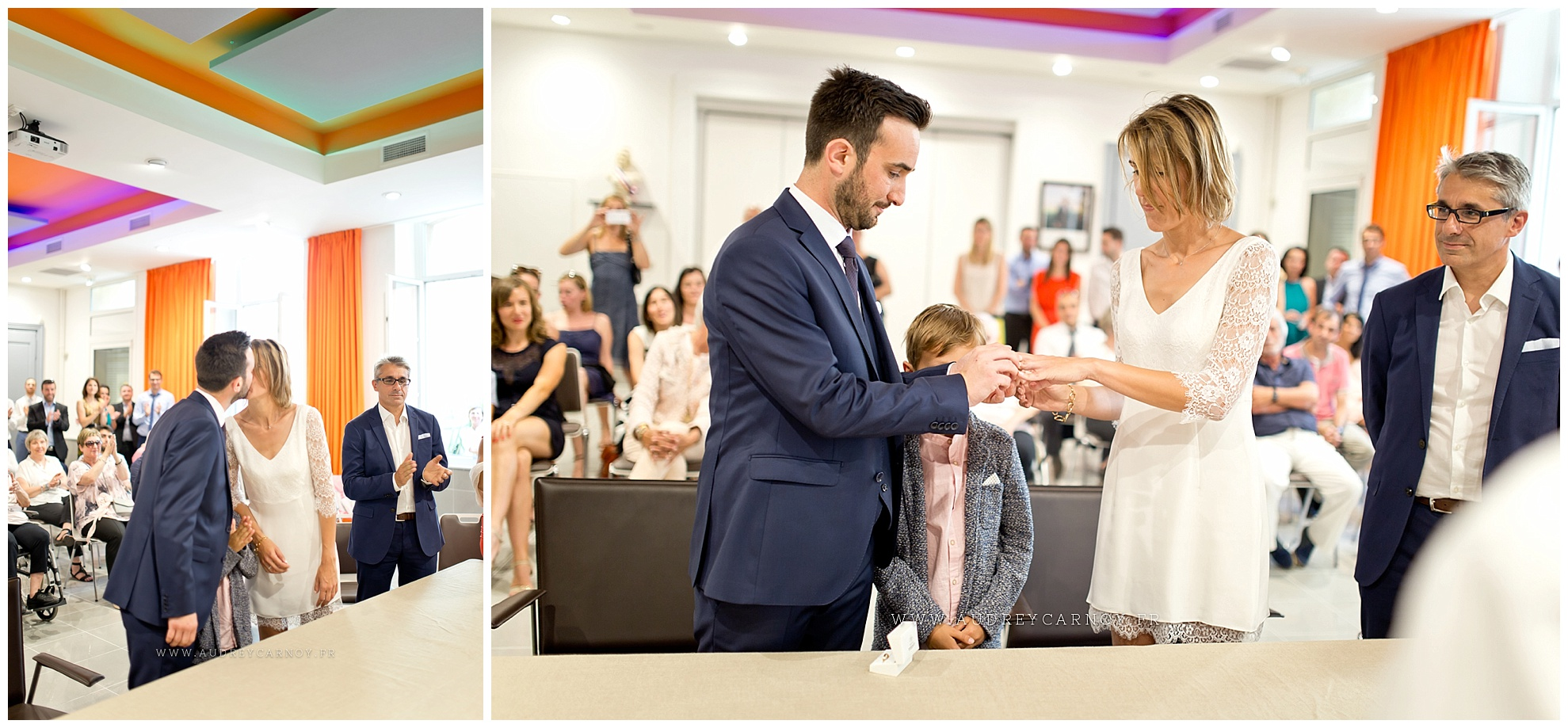 Mariage Pertuis | Laurence & Anthony 26