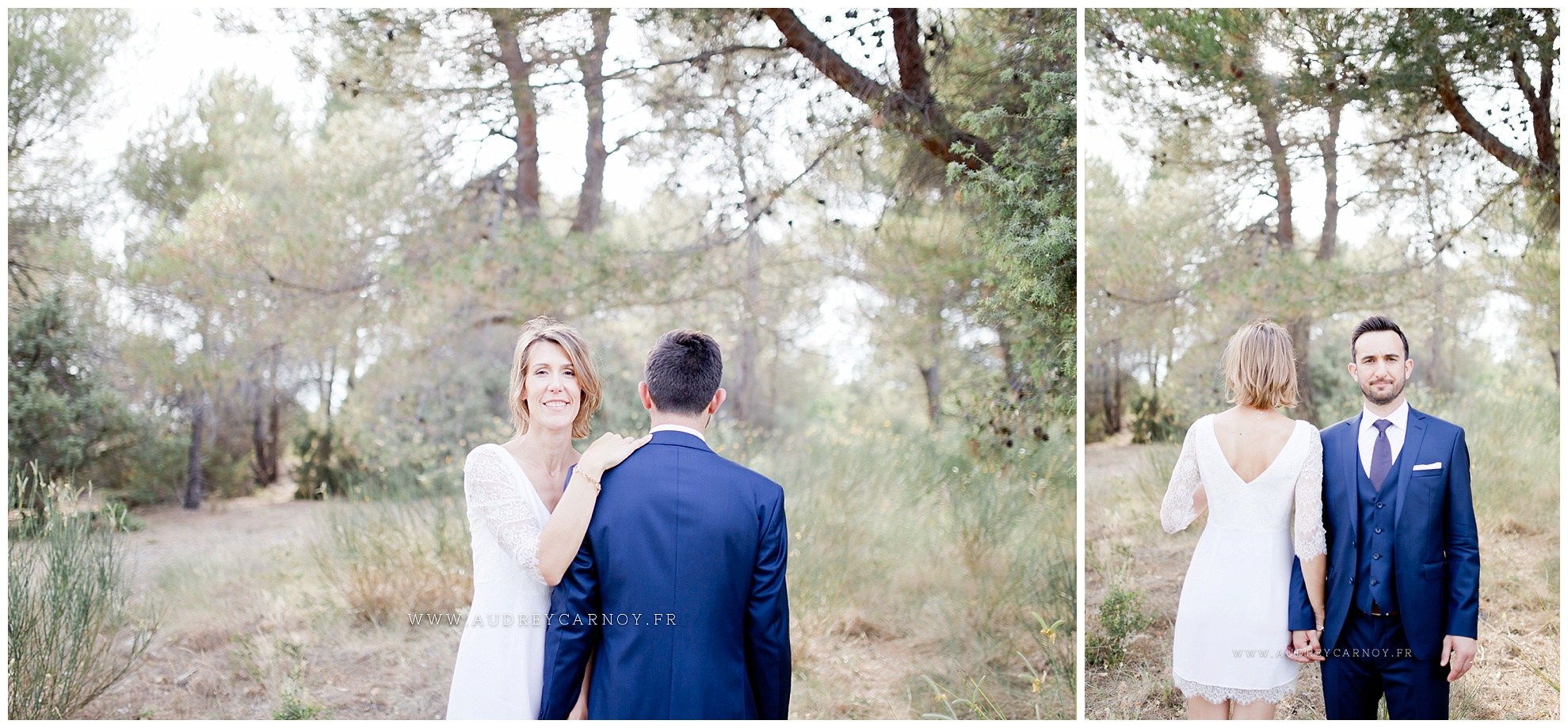 Mariage Pertuis | Laurence & Anthony 29