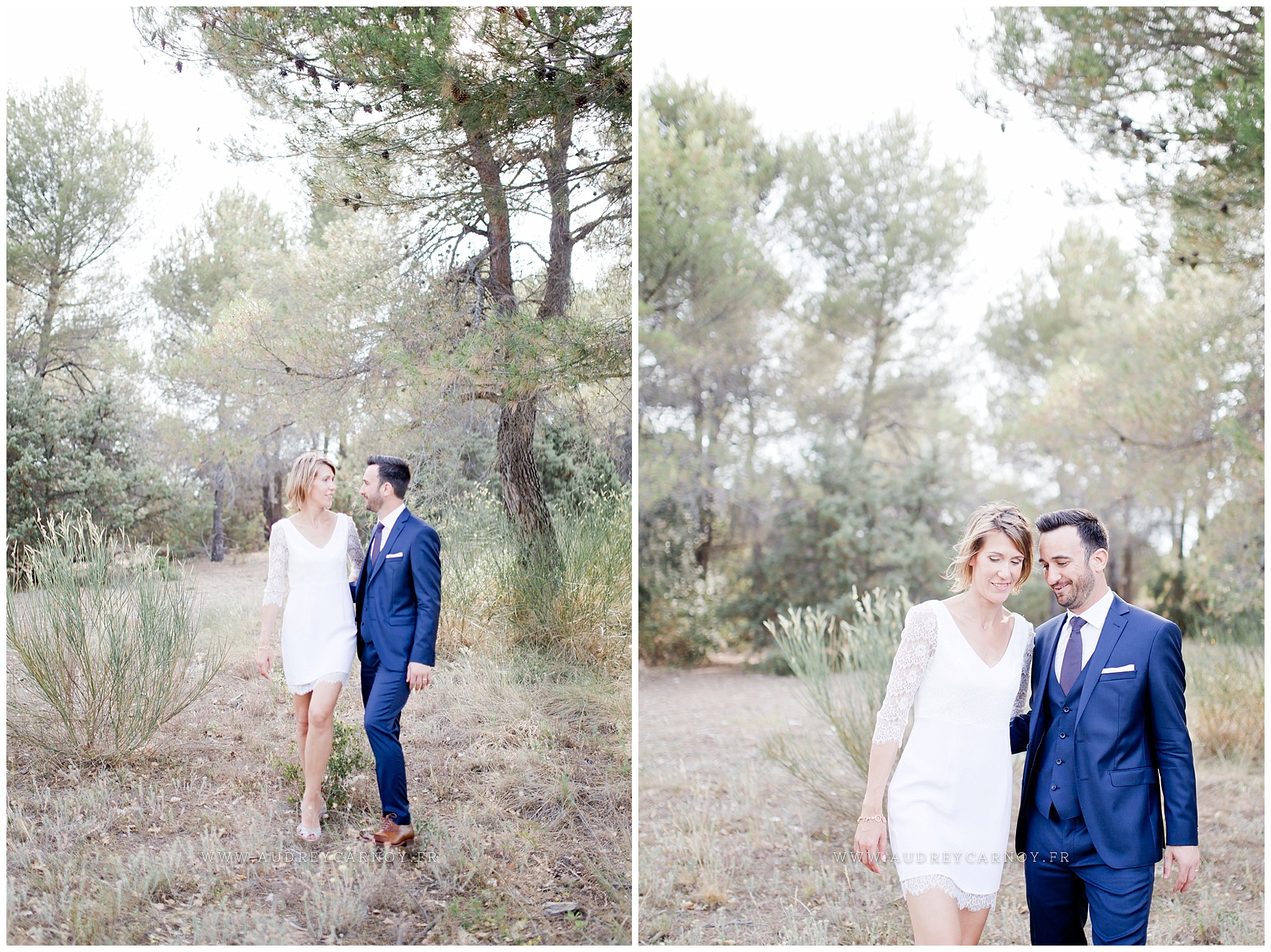 Mariage Pertuis | Laurence & Anthony 30