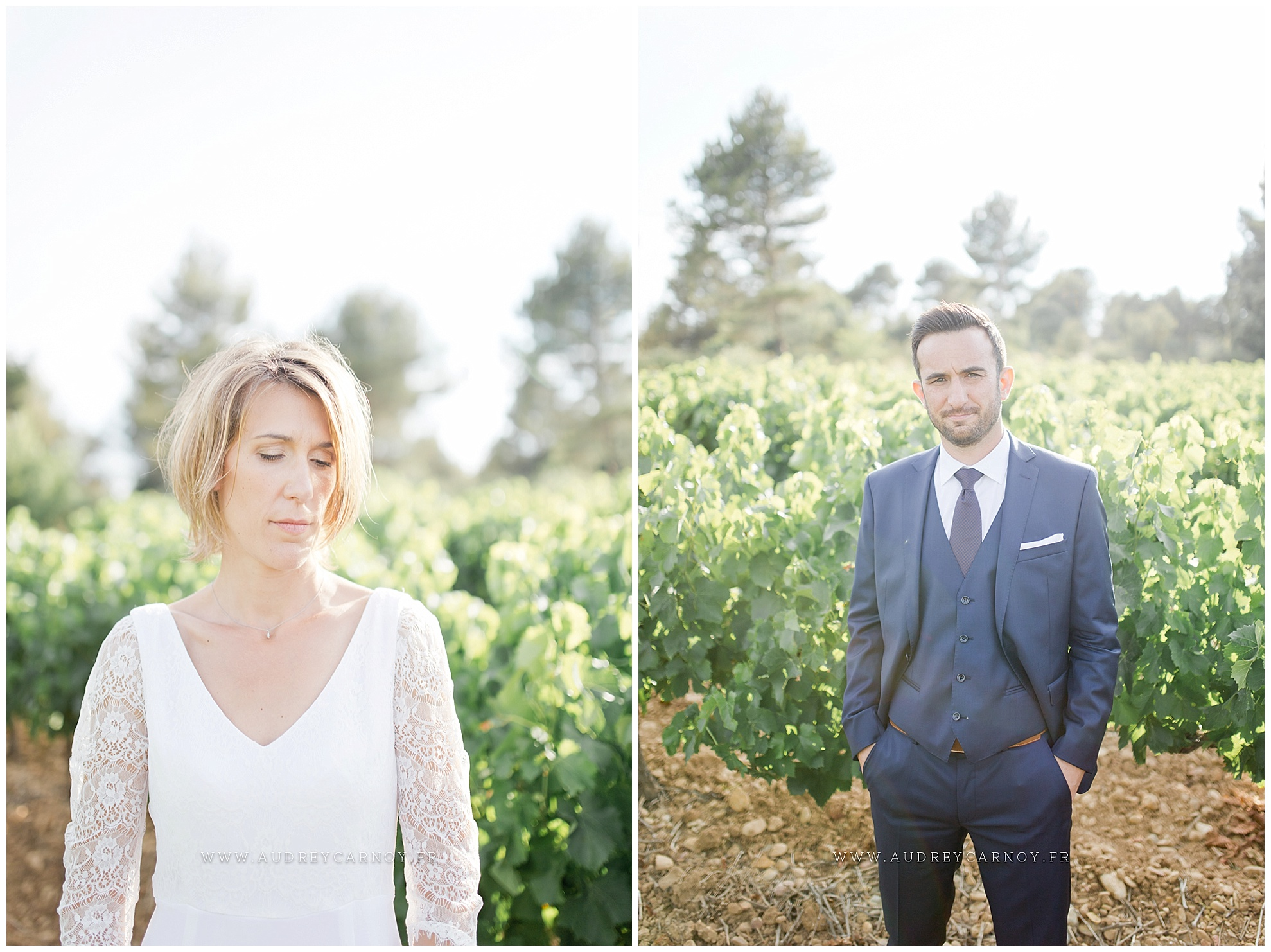 Mariage Pertuis | Laurence & Anthony 33