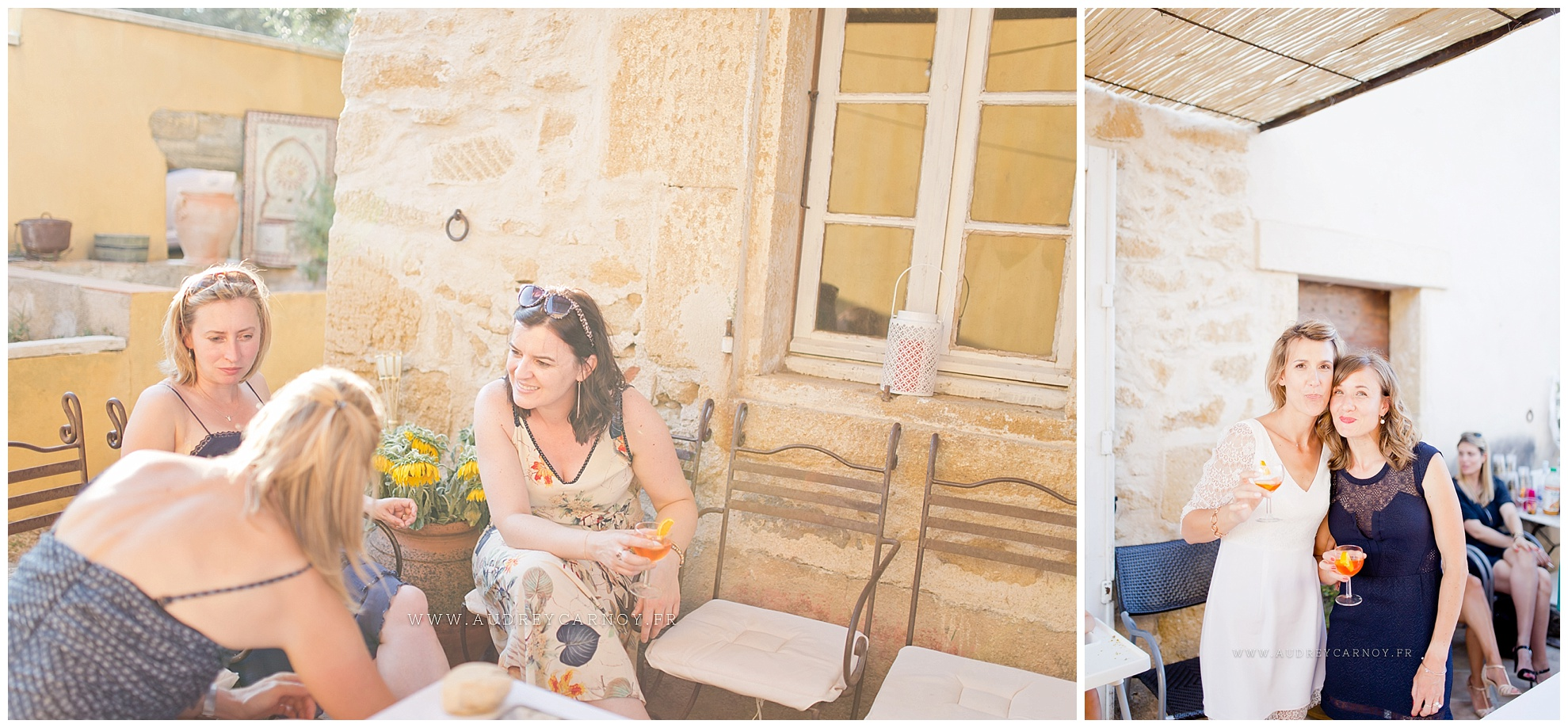 Mariage Pertuis | Laurence & Anthony 38