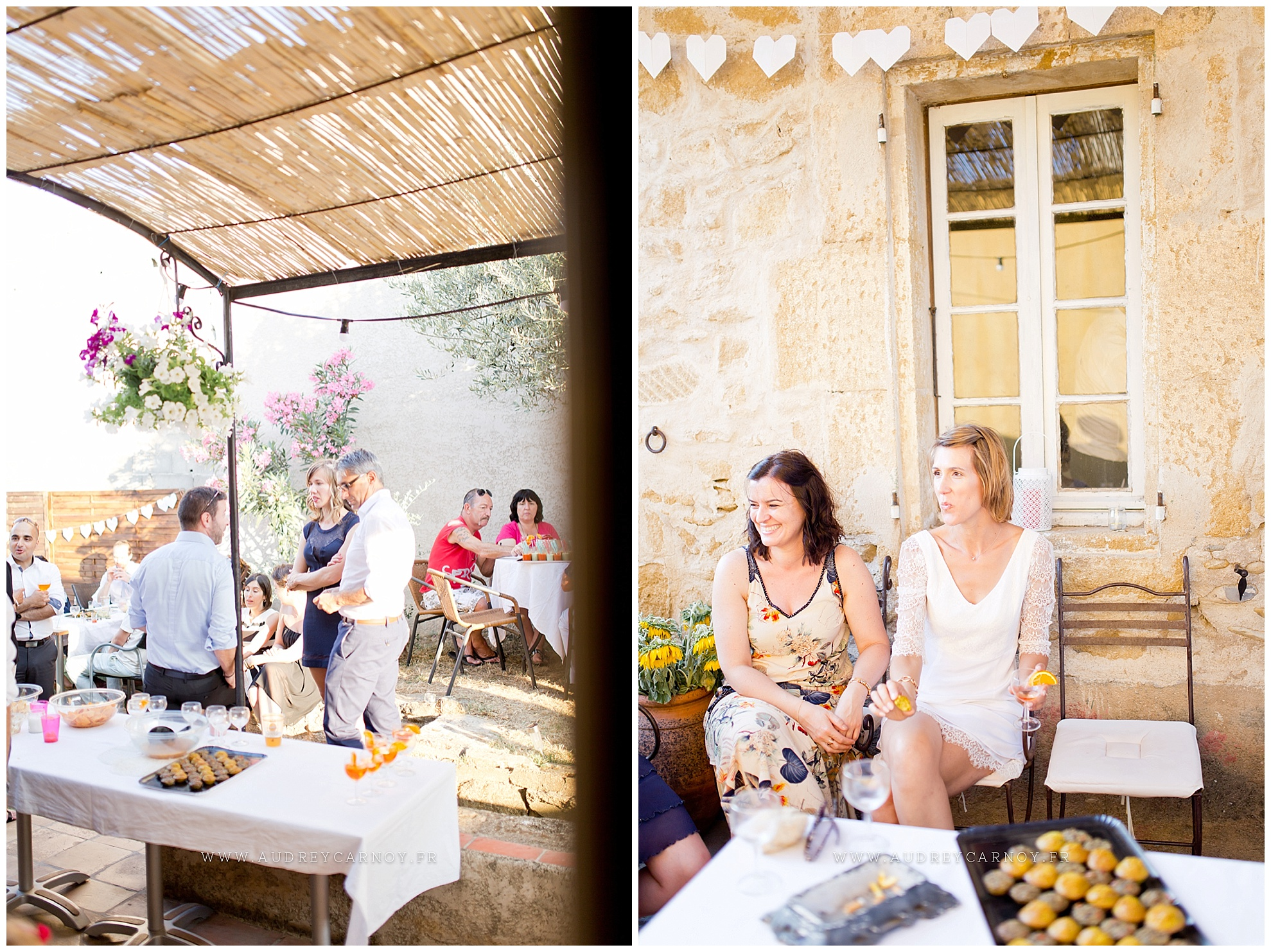 Mariage Pertuis | Laurence & Anthony 40