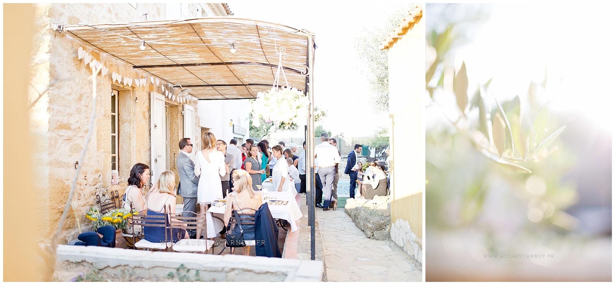 Mariage Pertuis | Laurence & Anthony 42