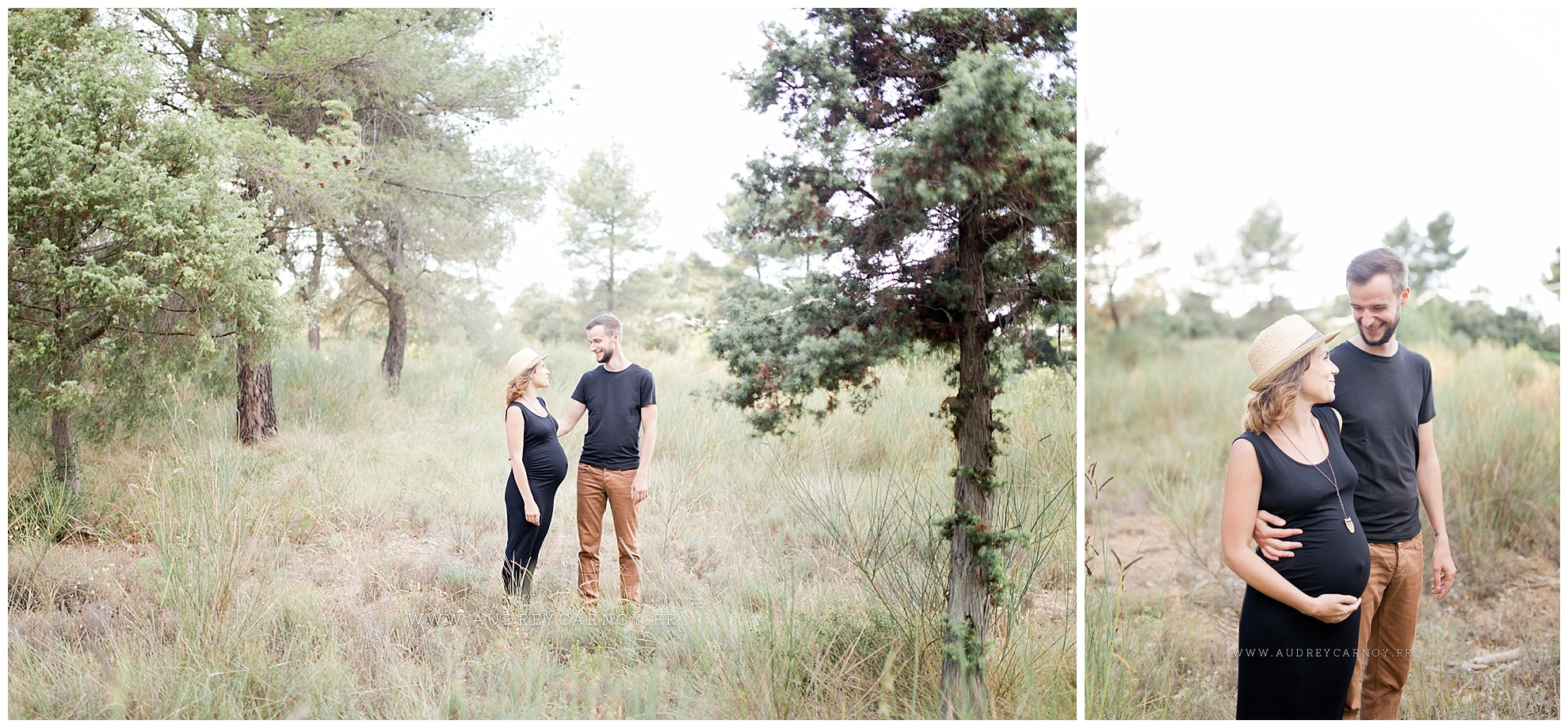 Seance grossesse Provence - Pertuis | Audrey & Jerome 3