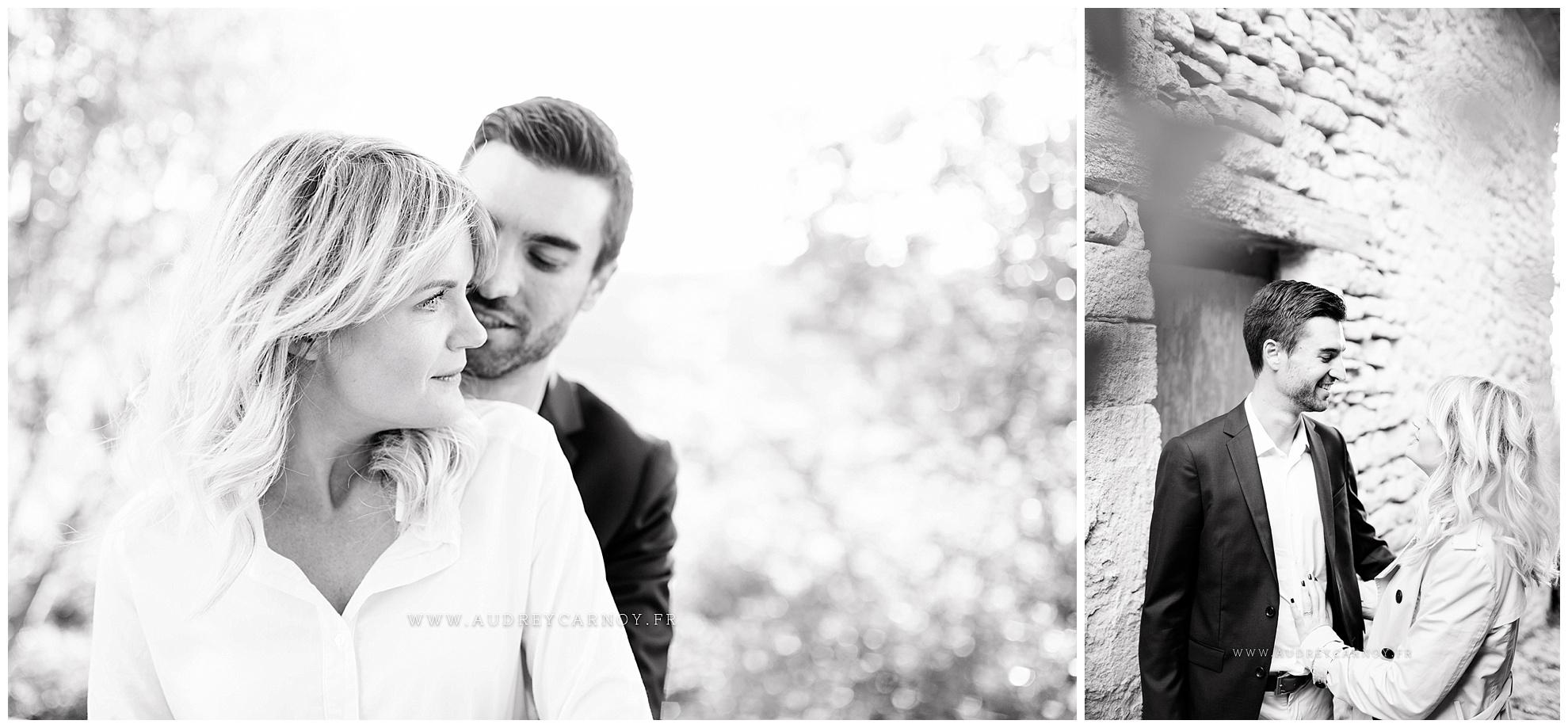 Seance couple Rustrel l Céline & Fabien 11