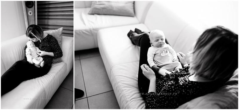 Séance naissance lifestyle - Pertuis | Lilae 2
