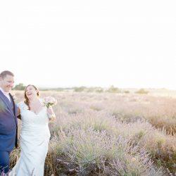 Mariage dans le Luberon – Manosque | Amélie & Julien