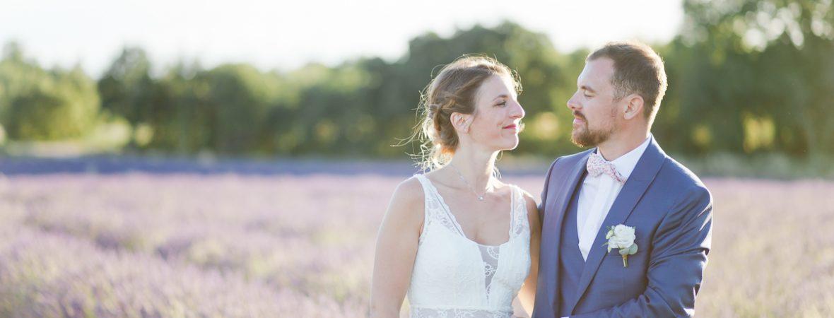 Mariage en Provence | Ludivine et Sebastien
