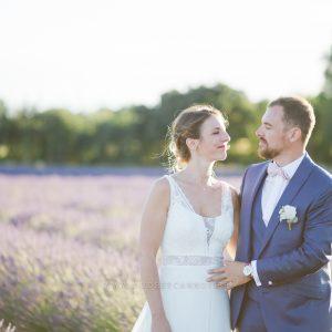 Mariage en Provence I Ludivine et Sebastien
