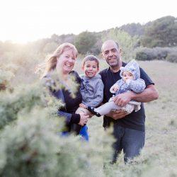 Séance famille – Pertuis | Famille B.