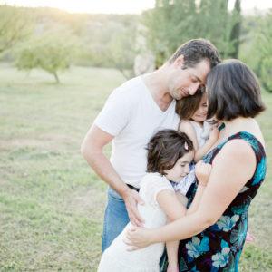 Séance famille – Pertuis | Scarlett