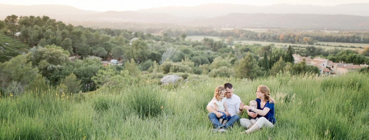 Séance famille – Pertuis | Nathalie