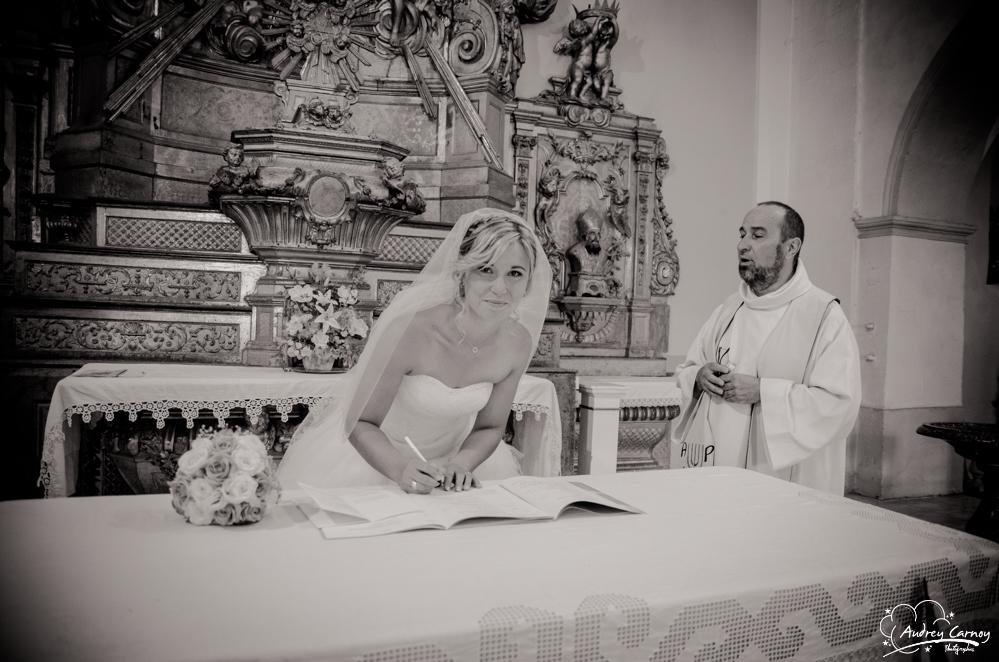 Mariage Virginie et Johan 123