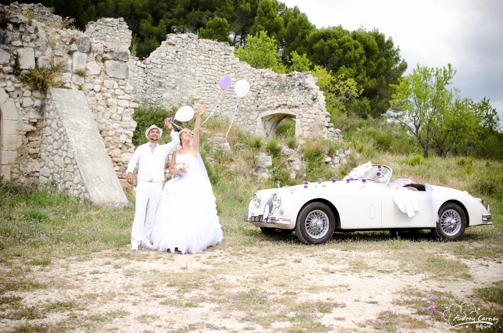 Mariage Virginie et Johan 60
