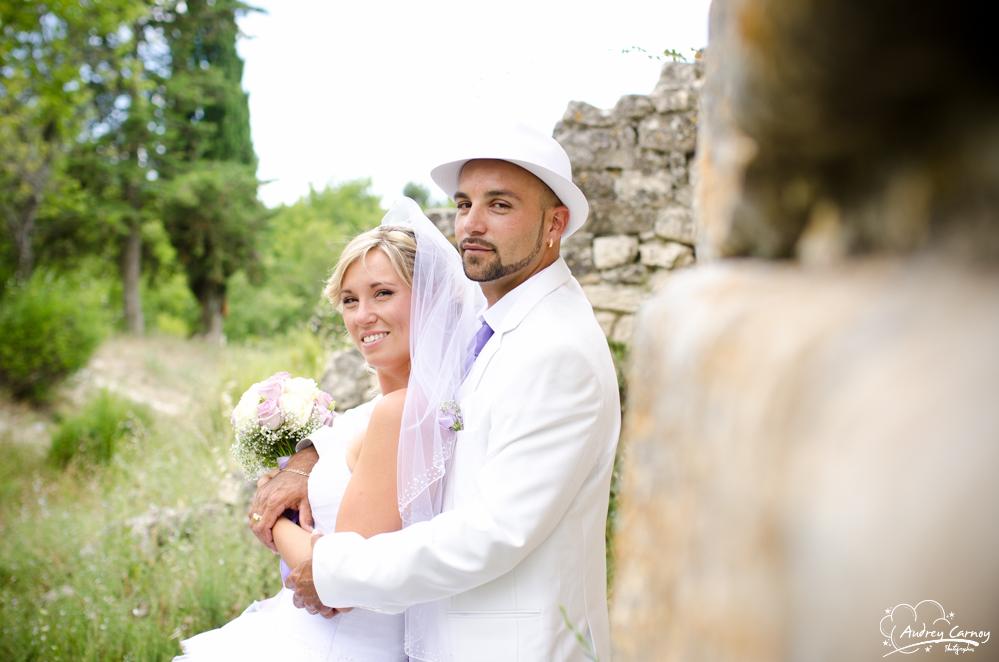 Mariage Virginie et Johan 64