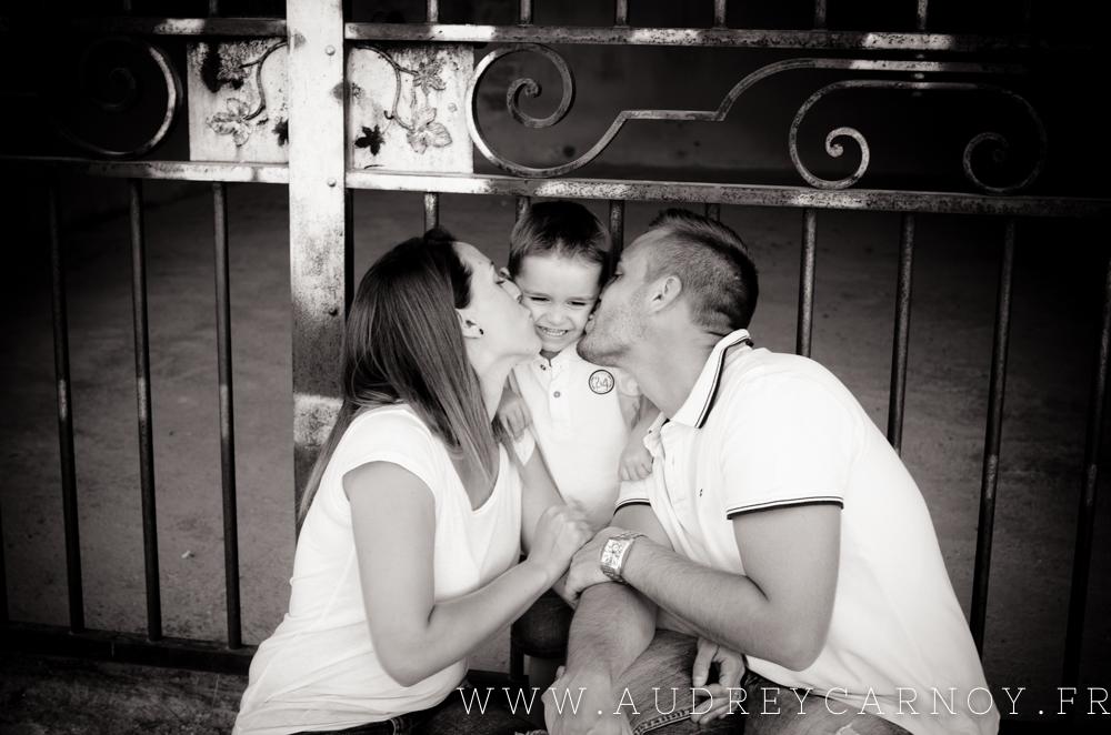 Séance famille Neil, Christelle et Nicolas 4
