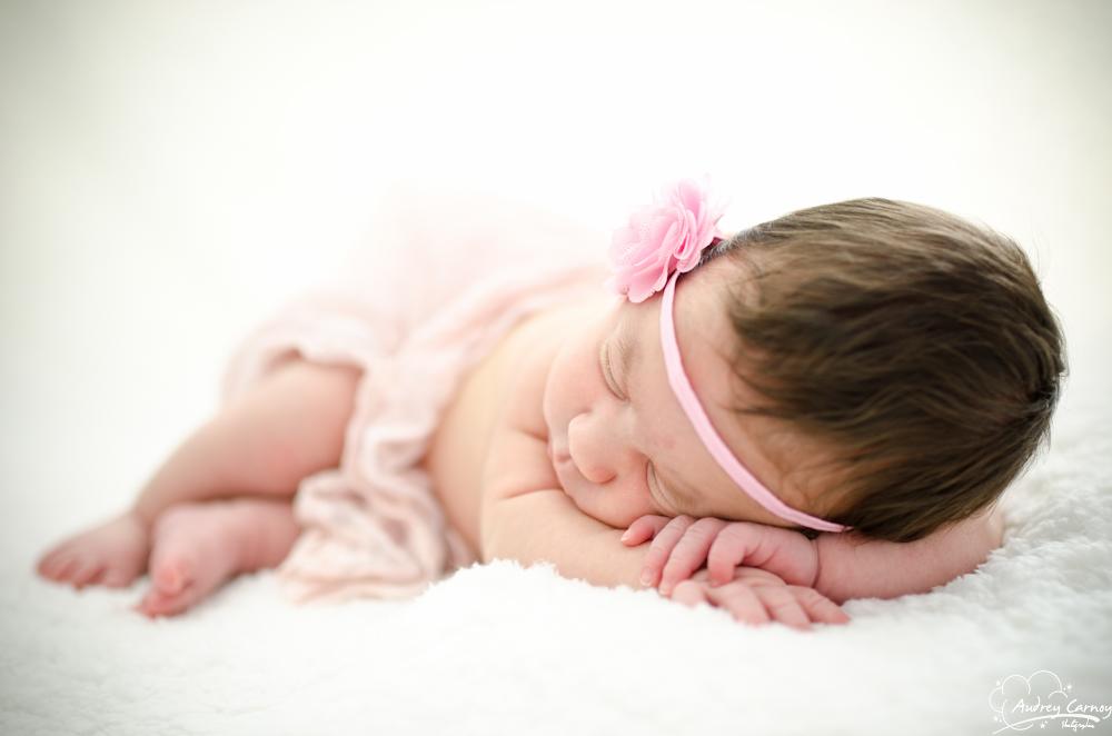 Séance nouveau né, Emma 12