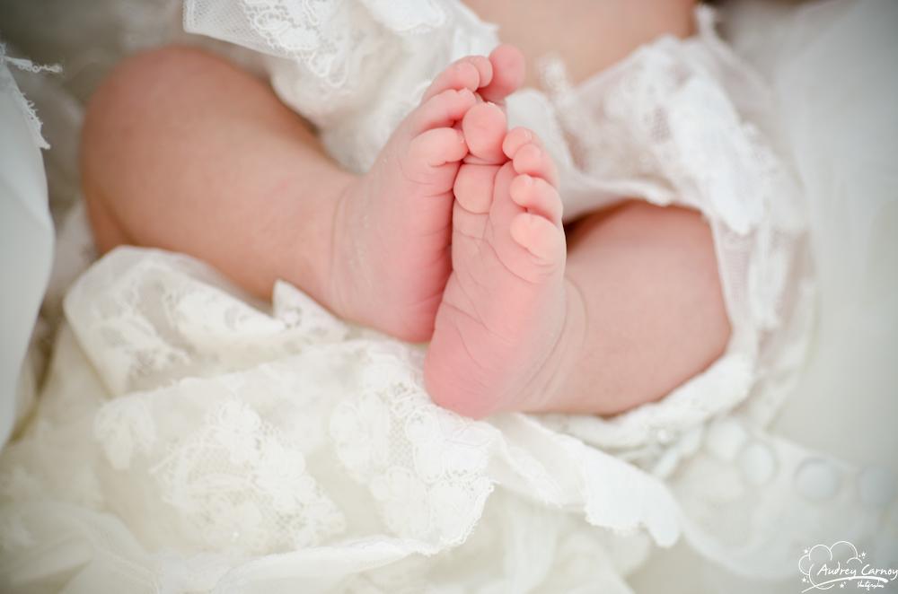Séance nouveau né, Emma 17