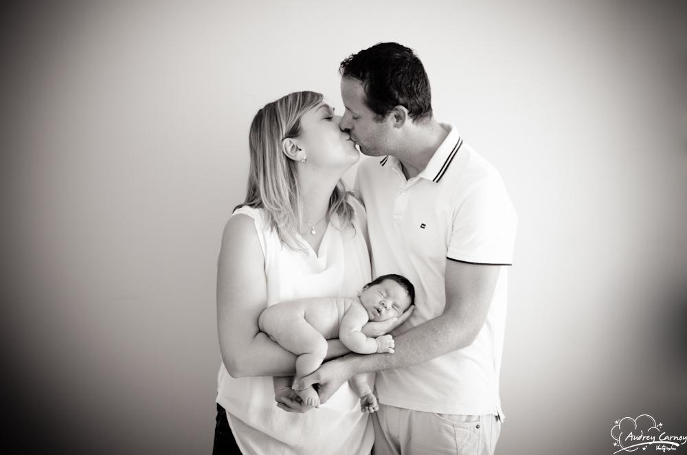 Séance nouveau né, Emma 22