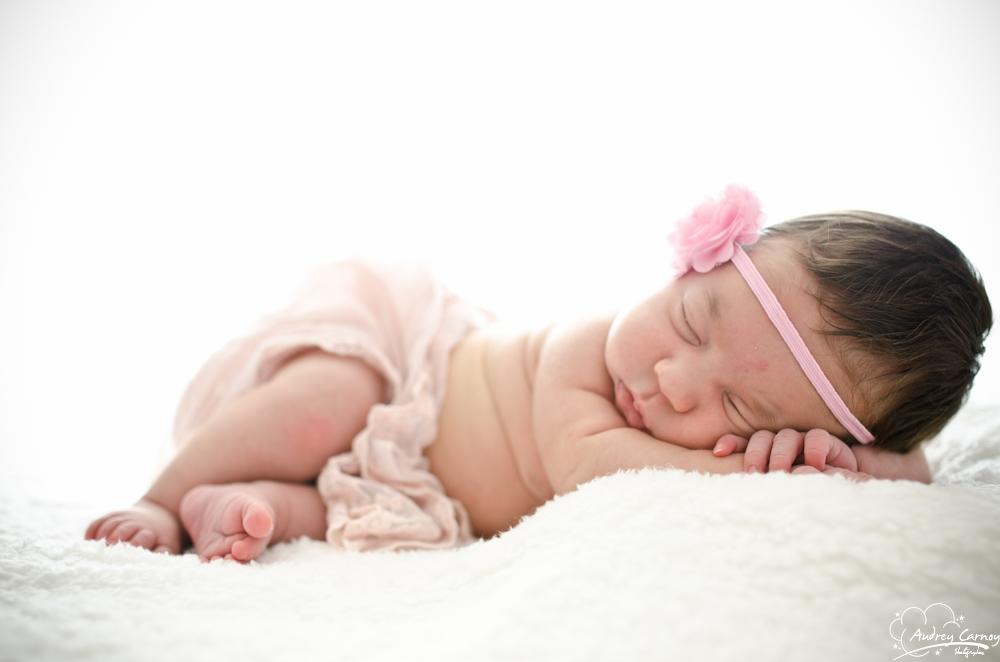 Séance nouveau né, Emma 23