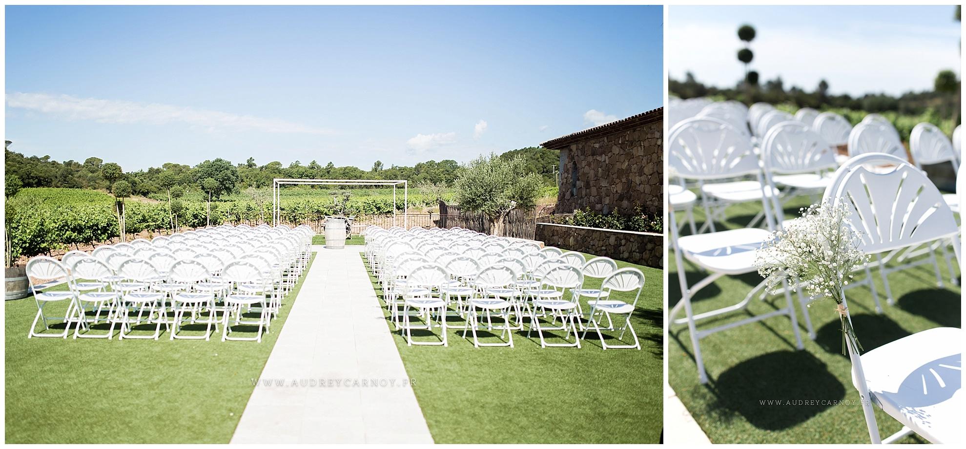 Mariage au domaine de la Bouverie - Roquebrunes sur Argens | Sophie & Nicolas 2